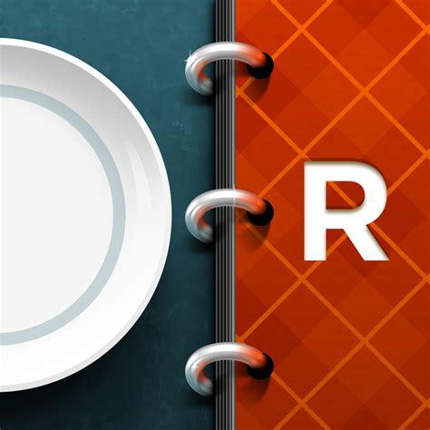 Best Search App Recipeas The Best Recipe Search App приложения для Iphone и из