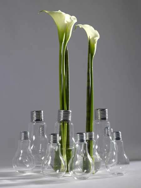 glass light bulb vase 25 glass recycling ideas turning used bulbs and test tubes