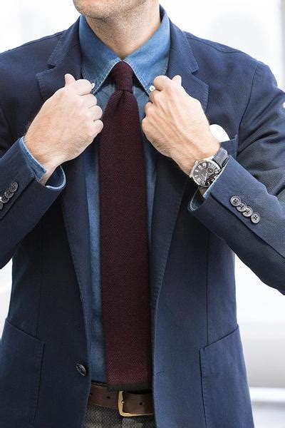 business casual  men  quick outfit tips