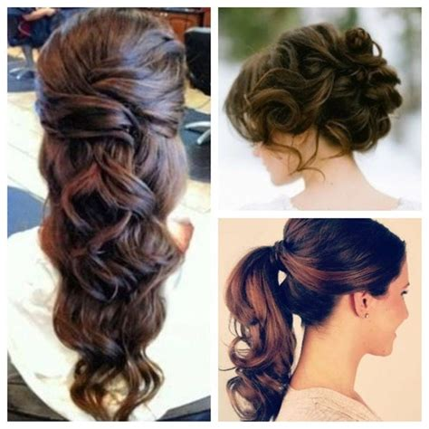 occasion hairstyles down 91 best going out hair images on pinterest cute