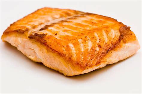 salmon living well uhn