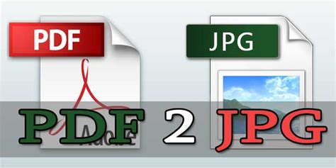 pdf to jpg an easy guide for pdf to jpg conversion online or offline
