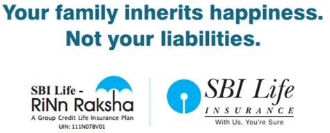 housing loan insurance sbi home loan insurance cover policy protection and