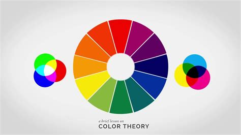 in color color theory cgmeetup community for cg digital artists