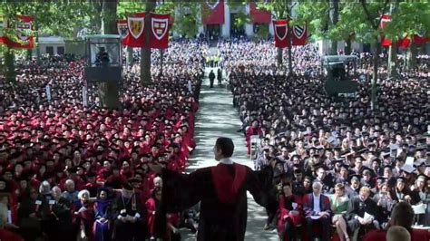 Harvard Mba Graduates 2014 by Black Harvard Students Organize Their Own Commencement