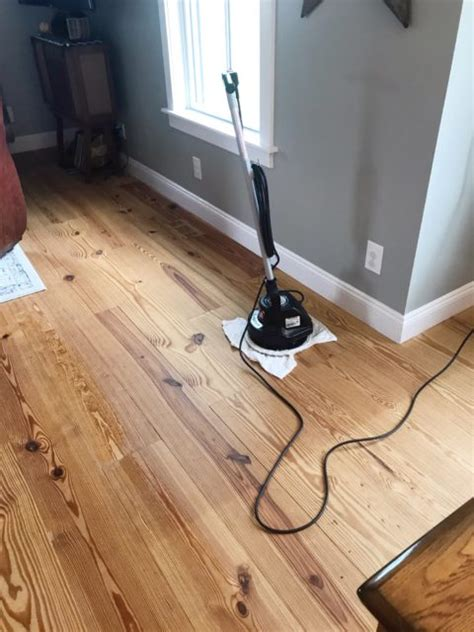 Tung Oil On Wood Floors A Review 2 Years Later