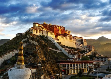 Tibetan Home Decor by Potala Palace Visit Tibet Audley Travel