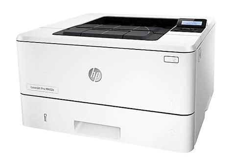 Hp Laser Jet M402n Printer hp laserjet pro m402n printer monochrome laser