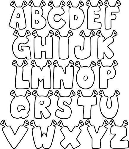 letra m para imagui moldes de letras abecedario completo para imprimir imagui