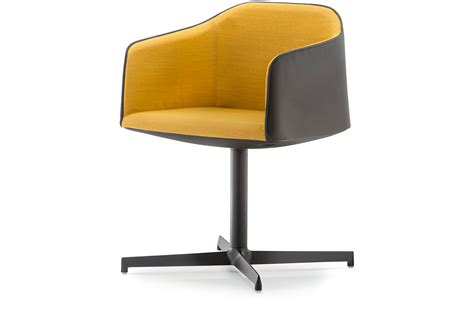 Central Upholstery Chair Laja 887