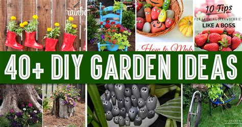 Give Your Backyard A Complete Makeover With These DIY