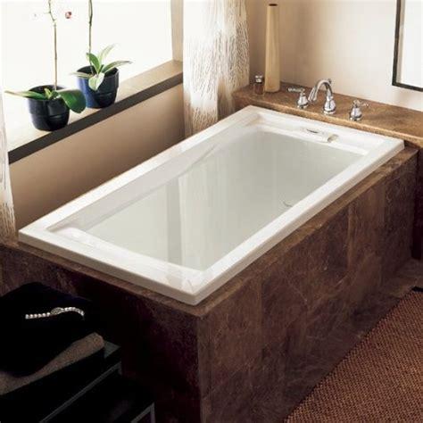 deep 5 foot bathtub american standard 2422v002 011 evolution deep soak bathing