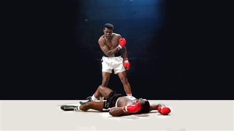muhammad ali boxer wallpapers hd wallpapers