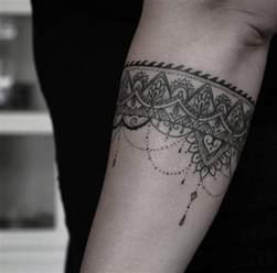 tatuagem bracelete confira dezenas de inspira 231 245 es para