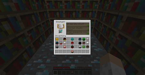 How To Use Enchantment Table by Pokeballs And Enchantment Table Minecraft Texture Pack