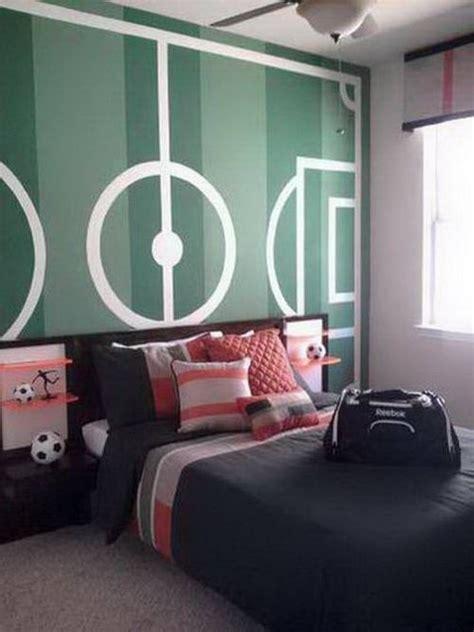 soccer bedroom ideas best 25 boys soccer bedroom ideas on pinterest soccer