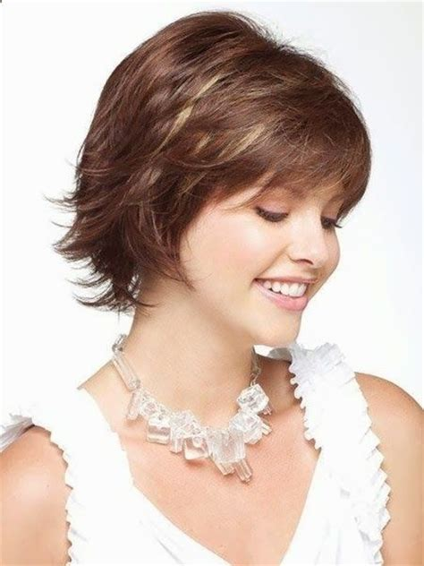 Short Hairstyles For Women Over 40 With Thin Fine Hair And Round Fat Face | 20 best short hairstyles for fine hair popular haircuts