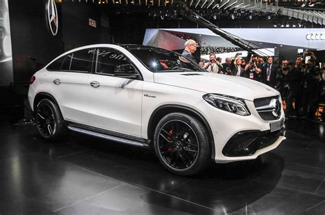 Interior Luxury by 2016 Mercedes Amg Gle63 S 4matic Cars Exclusive Videos