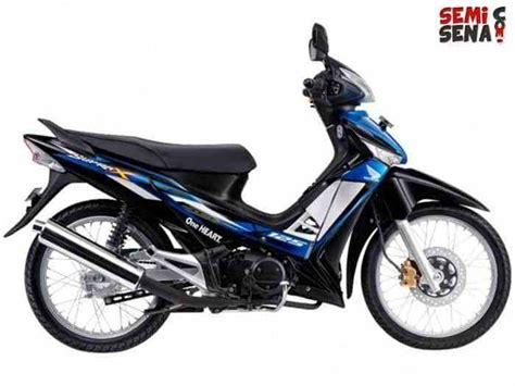 Lu Led Motor Honda Supra spesifikasi dan harga honda supra x 125 fi injeksi 2014