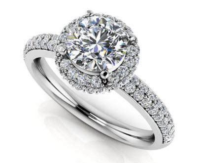 Wedding Rings San Diego by San Diego Wedding Rings Krasner Jewelers Custom Design