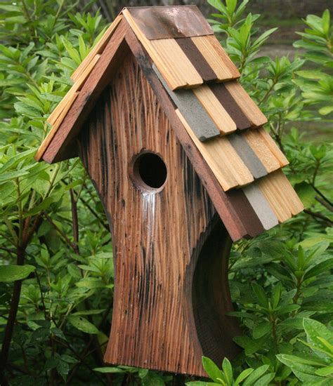 Nottingham Forest Birdhouse   So That's Cool
