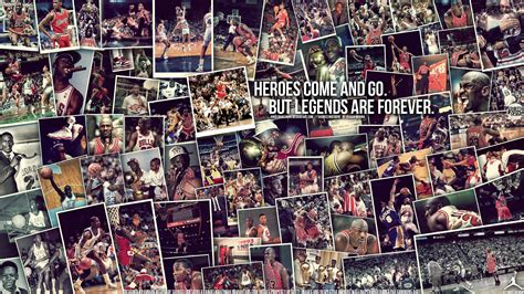 legends the best players and teams in basketball books wallpaper michael s career highlights slamonline