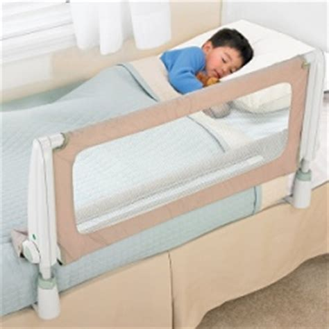 bump beds for toddlers no more going bump in the night best toddler bed rails childrens room pinterest