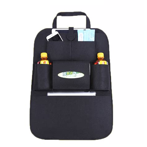 Car Organizer Car Seat Organizer Bag A287 Berkualitas honana hn x2 car back seat organizer 7 colors hanging