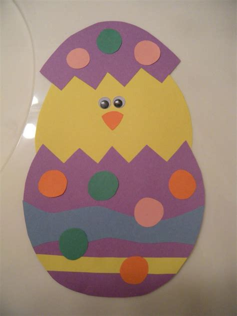 easter craft easter crafts ideas