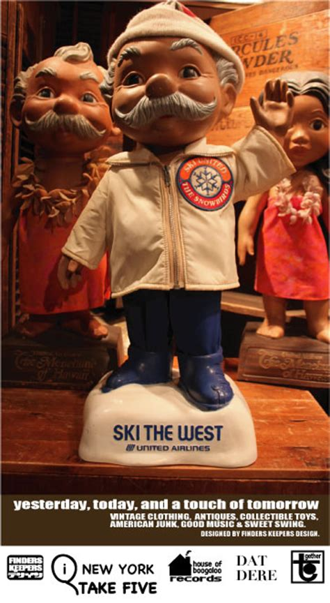 united airlines quot menefune quot ski the west figure come
