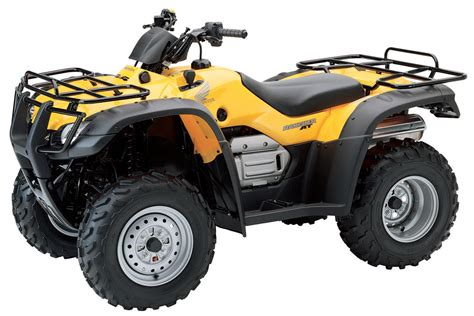 2006 Honda Rancher by 2006 Honda Fourtrax Rancher At Gpscaope Picture 42860