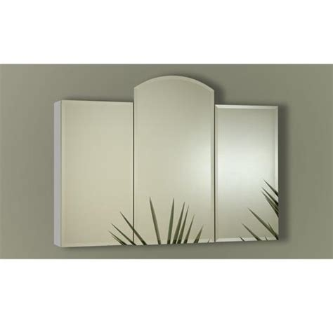 3 Door Medicine Cabinet Mirror Universal Ceramic Tiles New York Bathroom Accessories Medicine Mirror Cabinets