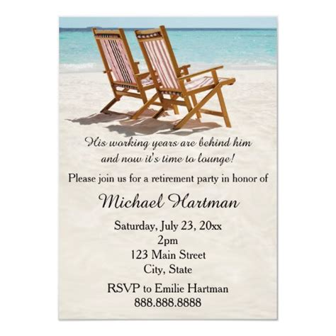 retirement party invitation wording youtube