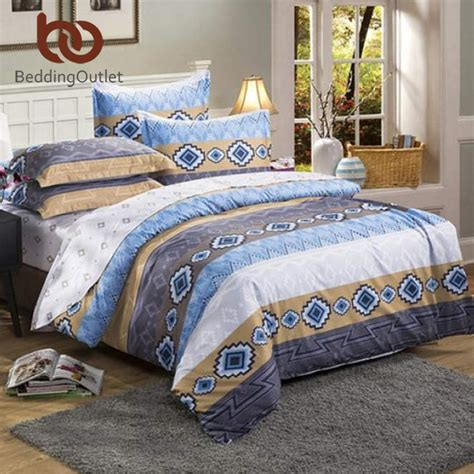 tribal bedding set tribal bed set new tribal dash comforter sham pillow