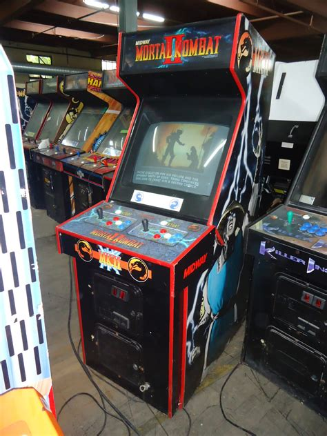 killer instinct arcade cabinet live in maryland like arcade cabinets test your might