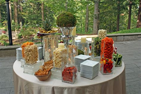 Buffet Table Food Display Ideas Details Party Rental Buffet And Serving Ideas Aggie