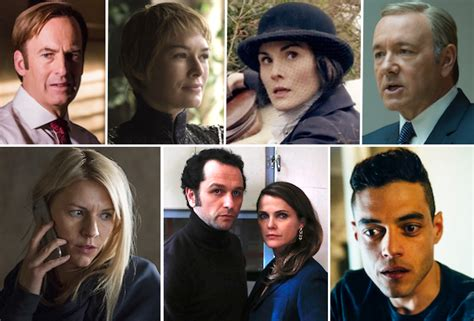 best drama series emmys 2016 best drama series nominees what should win