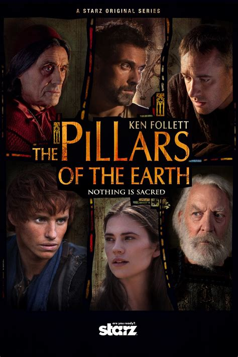 the pillars of the earth promo poster the pillars of the earth tv photo 17117079 fanpop