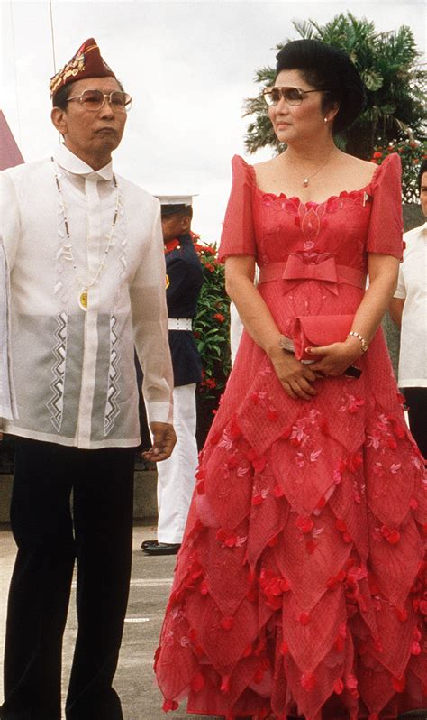Blouse Covenan 2 imelda marcos traditional costume culture philippines and