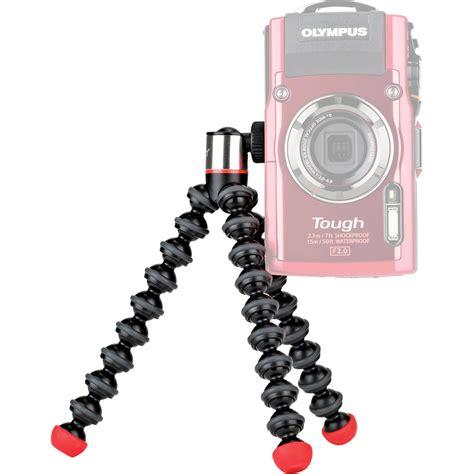 joby gorillapod magnetic 325 mini tripod jb01506 b h