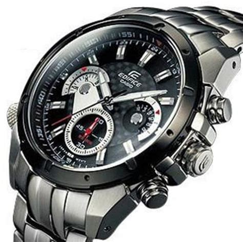 Jam Tangan Casio Sebastian Vettel s watches casio edifice ef535sp 1a sebastian vettel f1 racing in stock no waiting