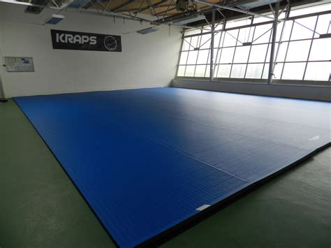 dollamur martial arts flexi roll 174 mats with flexi connect