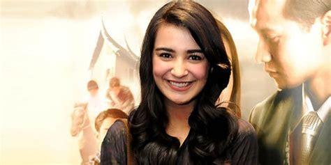 Zara Sungkar shireen zaskia sungkar pilih karir kapanlagi