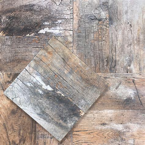 "Duomo Seattle Distressed 12""x12"" Porcelain Tile   Surplus"