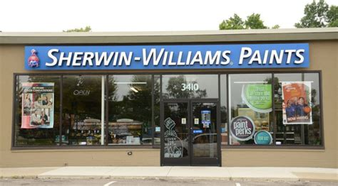 sherwin williams paint store co 3 low risk stocks for june