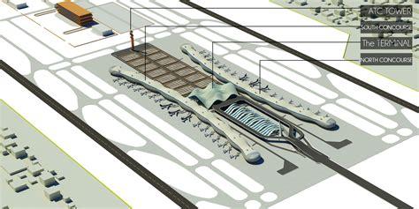 layout plan of navi mumbai airport archiprix 2013 navi mumbai international airport