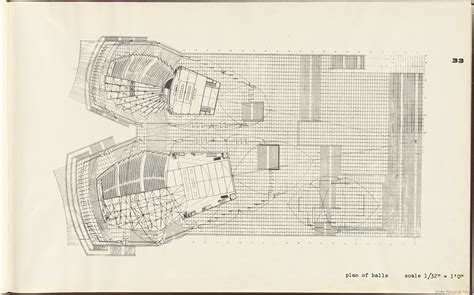 sydney opera house floor plan j 248 rn utzon s saga with the sydney opera house coming to