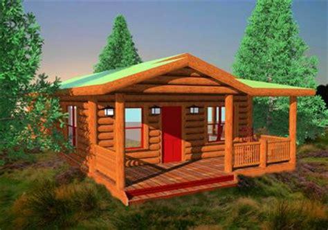 modular log cabin 165 turn key the grid