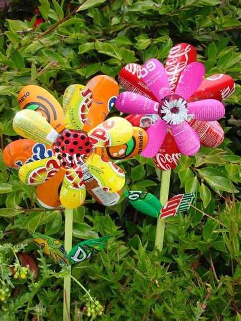 Decoration A Faire Sois Meme by Decoration De Jardin A Faire Sois Meme