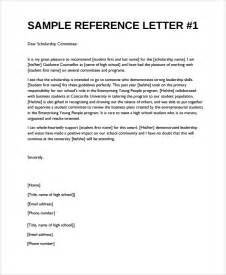 sle reference letter 19 free documents in